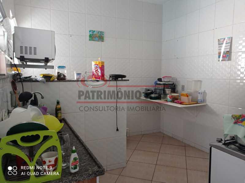 5 - casa, vaz lobo, 2qtos, varanda - PACV20045 - 17