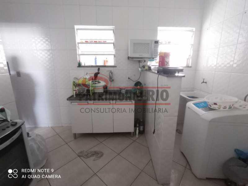 7 - casa, vaz lobo, 2qtos, varanda - PACV20045 - 18