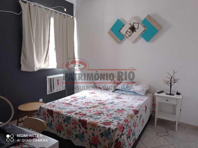 8 - casa, vaz lobo, 2qtos, varanda - PACV20045 - 8