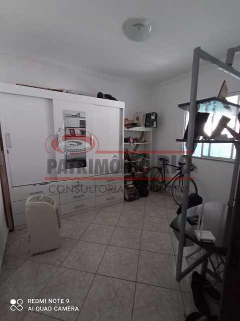 11 - casa, vaz lobo, 2qtos, varanda - PACV20045 - 12