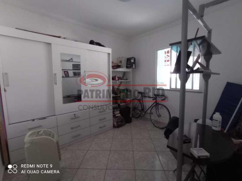 12 - casa, vaz lobo, 2qtos, varanda - PACV20045 - 13