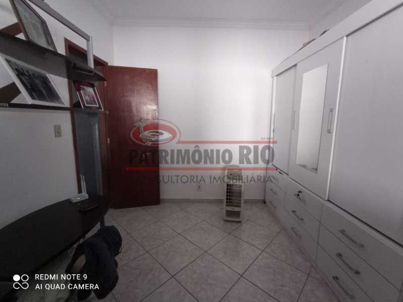 13 - casa, vaz lobo, 2qtos, varanda - PACV20045 - 14