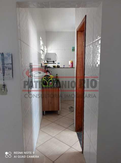 15 - casa, vaz lobo, 2qtos, varanda - PACV20045 - 15