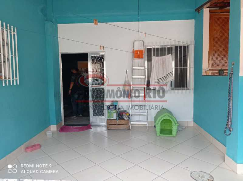 18 - casa, vaz lobo, 2qtos, varanda - PACV20045 - 4