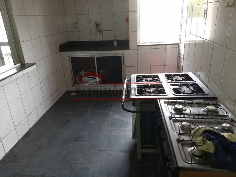 5 - Apartamento 2 quartos, elevador, vaga de garagem - Iraja - PAAP22248 - 23