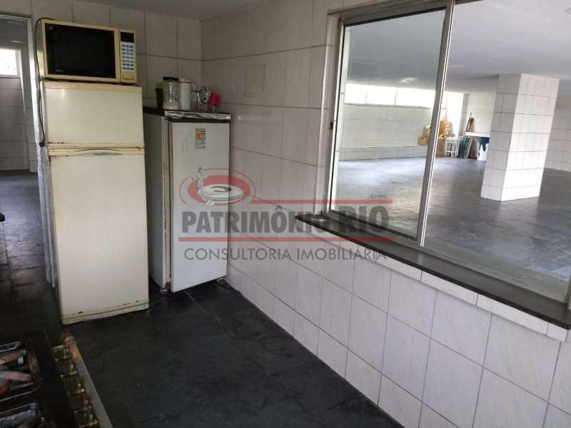 6 - Apartamento 2 quartos, elevador, vaga de garagem - Iraja - PAAP22248 - 26