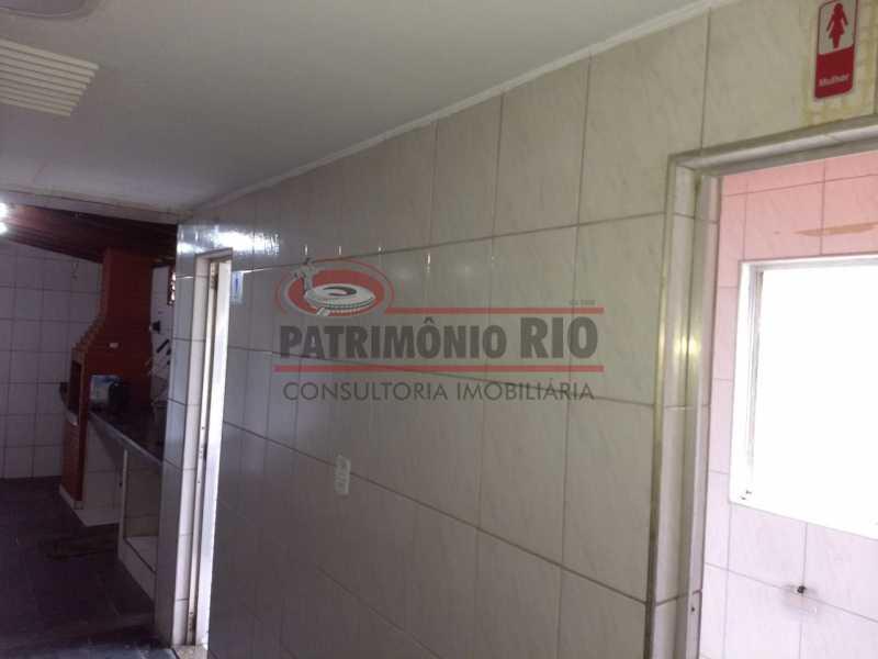 10 - Apartamento 2 quartos, elevador, vaga de garagem - Iraja - PAAP22248 - 27