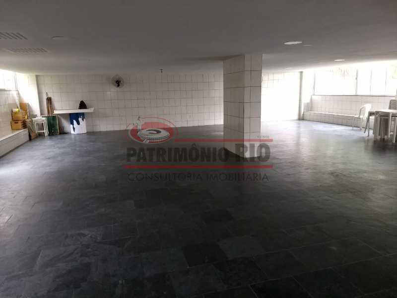 12 - Apartamento 2 quartos, elevador, vaga de garagem - Iraja - PAAP22248 - 29