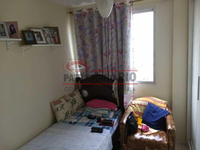 13 - Apartamento 2 quartos, elevador, vaga de garagem - Iraja - PAAP22248 - 10