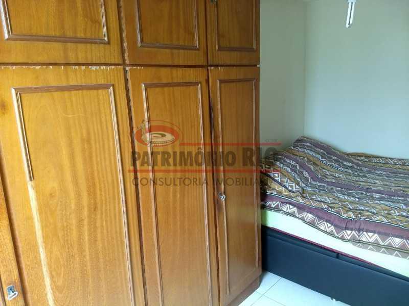 14 - Apartamento 2 quartos, elevador, vaga de garagem - Iraja - PAAP22248 - 15