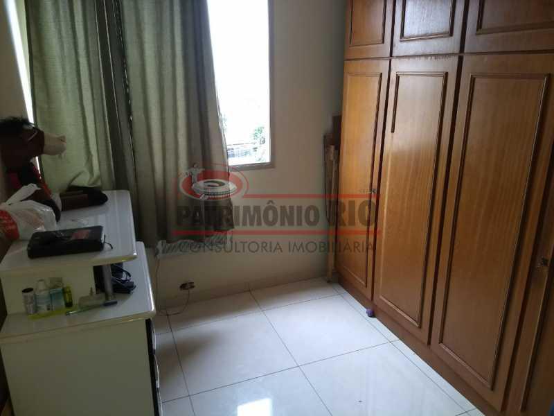 15 - Apartamento 2 quartos, elevador, vaga de garagem - Iraja - PAAP22248 - 11