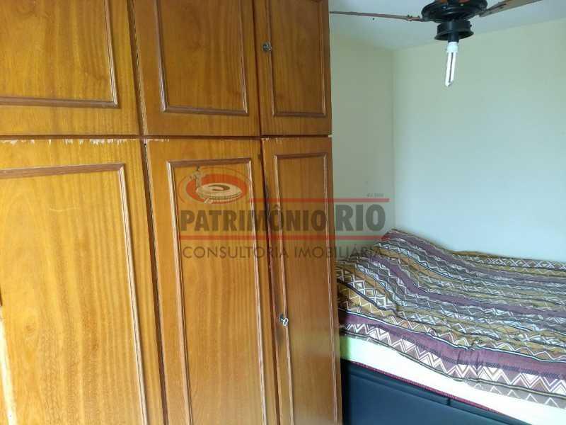 16 - Apartamento 2 quartos, elevador, vaga de garagem - Iraja - PAAP22248 - 14