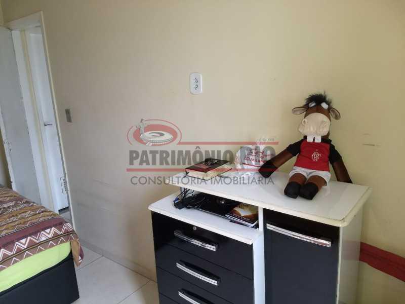 17 - Apartamento 2 quartos, elevador, vaga de garagem - Iraja - PAAP22248 - 13