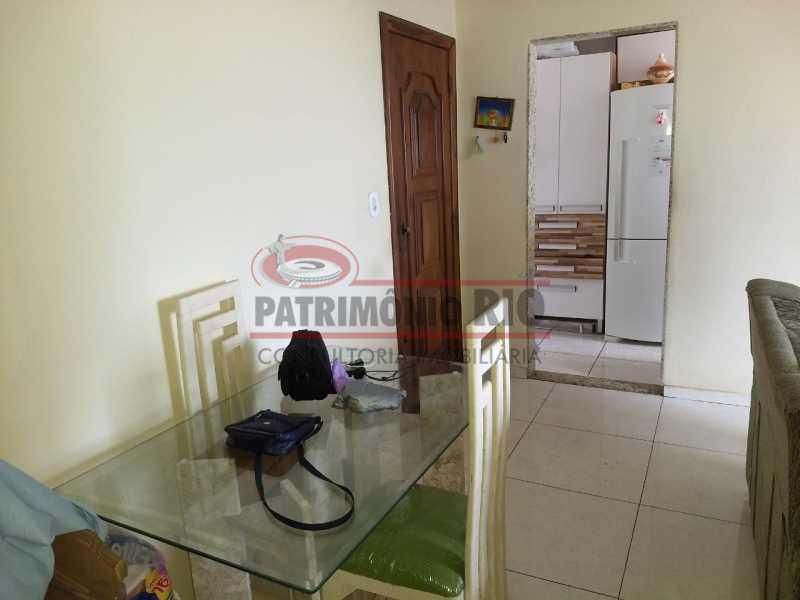 29 - Apartamento 2 quartos, elevador, vaga de garagem - Iraja - PAAP22248 - 9