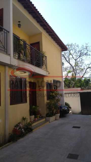 IMG_20170916_150605962 - Casa duplex sala 2qtos - PACN20058 - 1