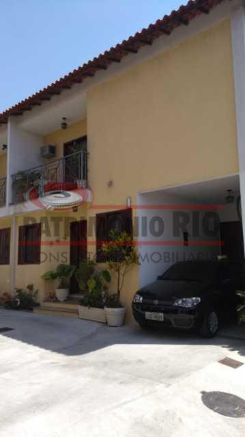 IMG_20170916_122034766 - Casa duplex sala 2qtos - PACN20058 - 4