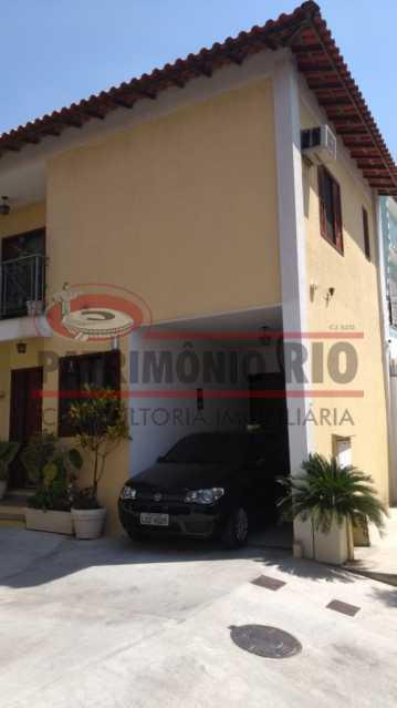 IMG_20170916_122027978 - Casa duplex sala 2qtos - PACN20058 - 5