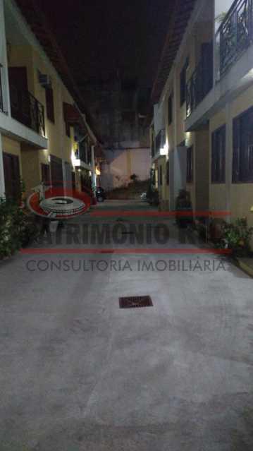 IMG_20170915_190517122 - Casa duplex sala 2qtos - PACN20058 - 7