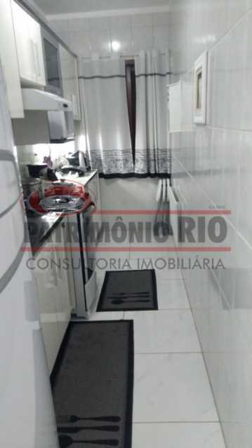 IMG_20170915_185517659 - Casa duplex sala 2qtos - PACN20058 - 14