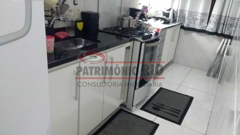 IMG_20170915_185503402 1 - Casa duplex sala 2qtos - PACN20058 - 13