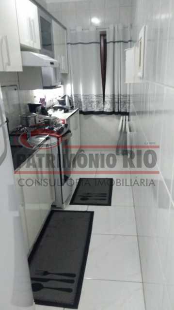 IMG_20170915_185410617 1 - Casa duplex sala 2qtos - PACN20058 - 12