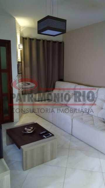IMG_20170915_185034209 - Casa duplex sala 2qtos - PACN20058 - 10