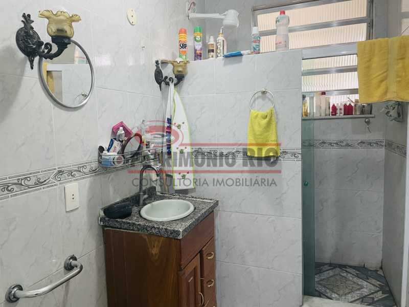 IMG_5909 - apartamento Vila da Penha - 2 quartos - 2 banheiros - 2 vagas - PAAP22253 - 16