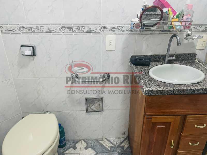 IMG_5912 - apartamento Vila da Penha - 2 quartos - 2 banheiros - 2 vagas - PAAP22253 - 19