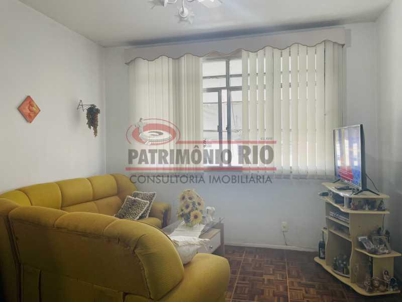 IMG_5914 - apartamento Vila da Penha - 2 quartos - 2 banheiros - 2 vagas - PAAP22253 - 11