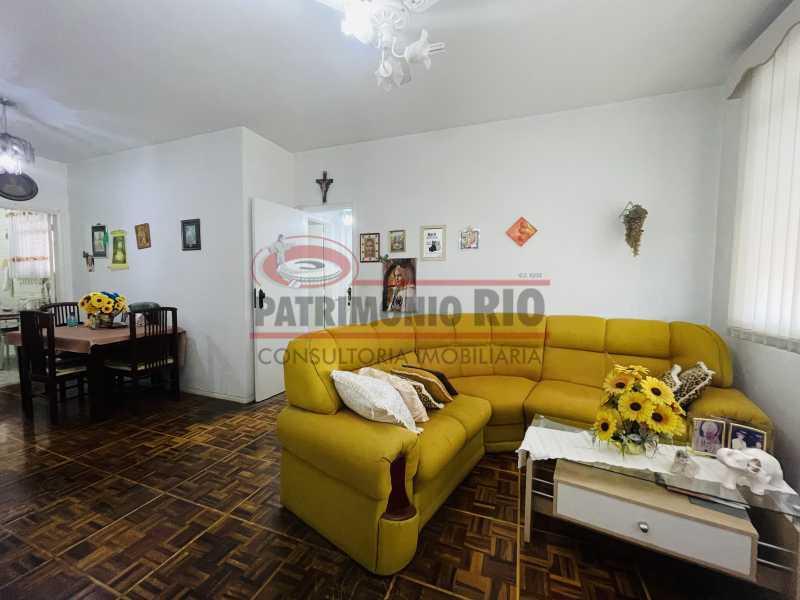 IMG_5917 - apartamento Vila da Penha - 2 quartos - 2 banheiros - 2 vagas - PAAP22253 - 1