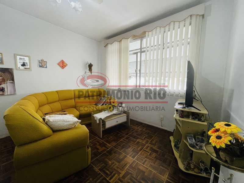 IMG_5918 - apartamento Vila da Penha - 2 quartos - 2 banheiros - 2 vagas - PAAP22253 - 9