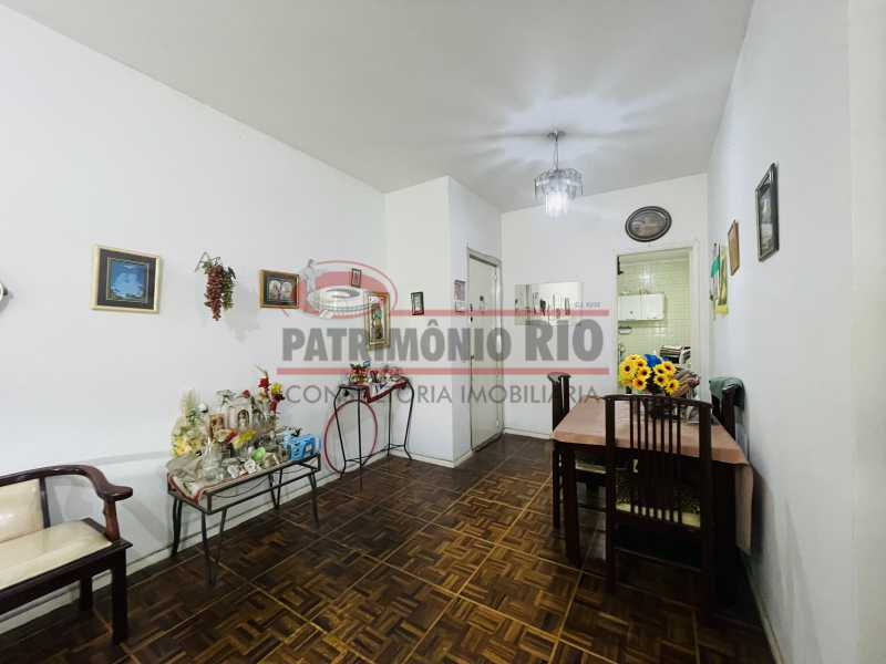 IMG_5919 - apartamento Vila da Penha - 2 quartos - 2 banheiros - 2 vagas - PAAP22253 - 6