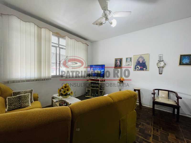 IMG_5920 - apartamento Vila da Penha - 2 quartos - 2 banheiros - 2 vagas - PAAP22253 - 8