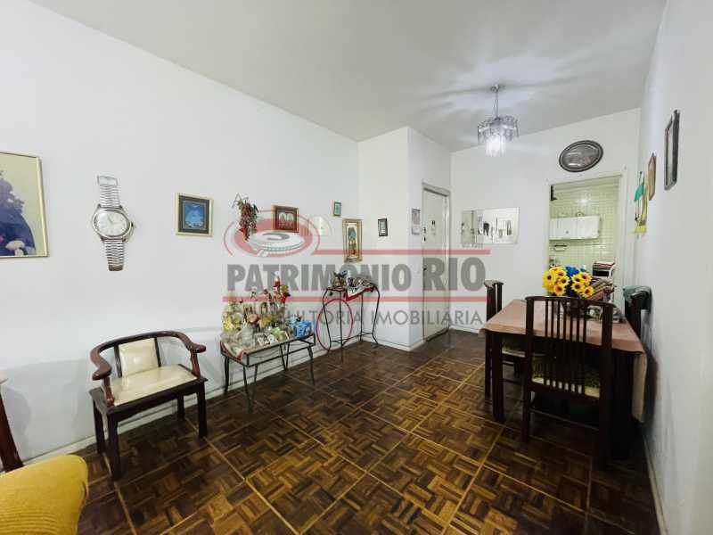 IMG_5922 - apartamento Vila da Penha - 2 quartos - 2 banheiros - 2 vagas - PAAP22253 - 5