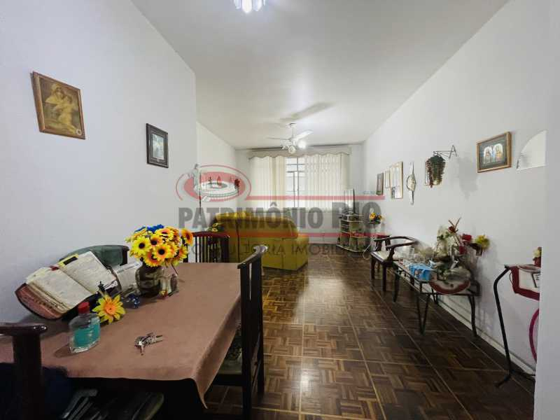 IMG_5923 - apartamento Vila da Penha - 2 quartos - 2 banheiros - 2 vagas - PAAP22253 - 4