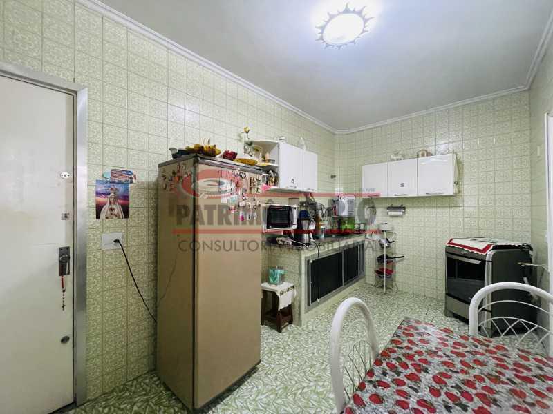 IMG_5926 - apartamento Vila da Penha - 2 quartos - 2 banheiros - 2 vagas - PAAP22253 - 22