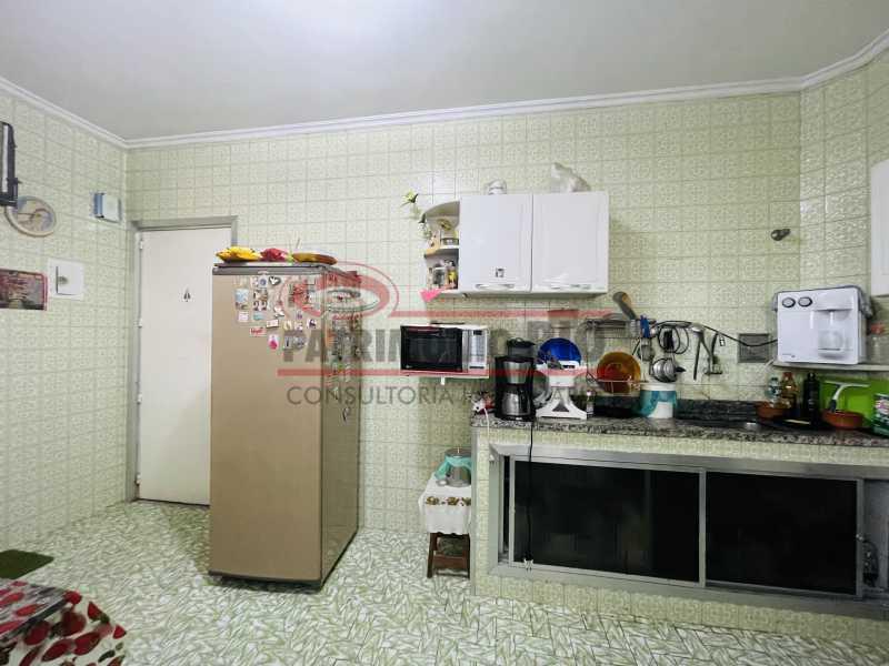 IMG_5927 - apartamento Vila da Penha - 2 quartos - 2 banheiros - 2 vagas - PAAP22253 - 23