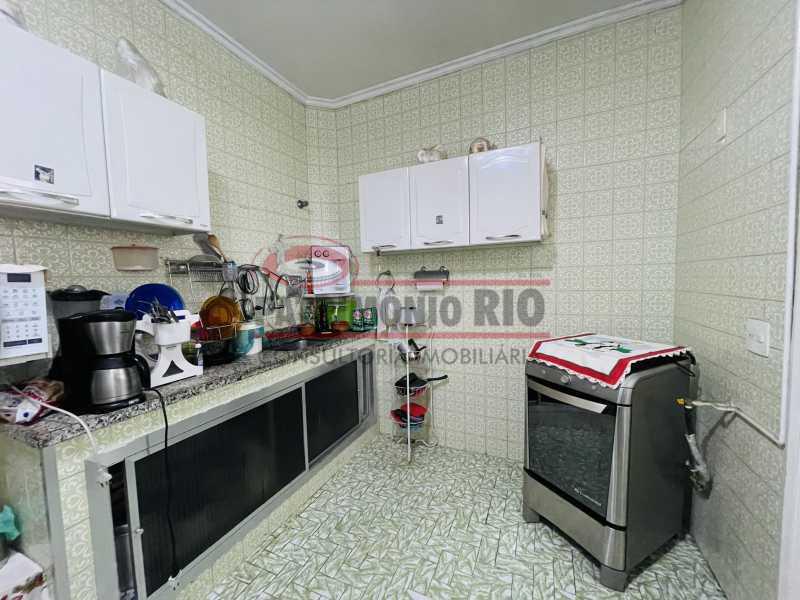 IMG_5929 - apartamento Vila da Penha - 2 quartos - 2 banheiros - 2 vagas - PAAP22253 - 25