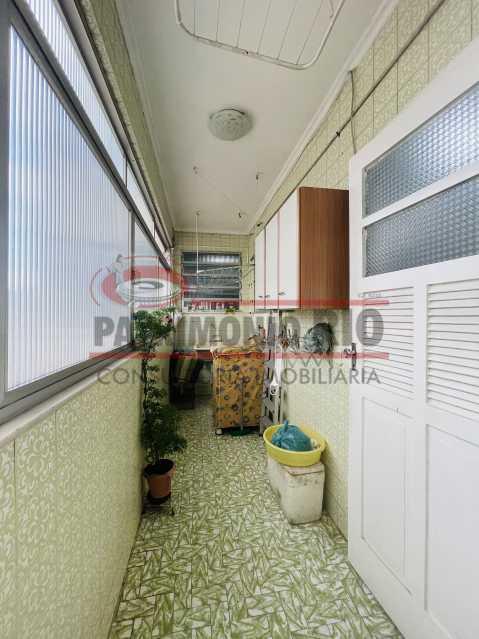 IMG_5932 - apartamento Vila da Penha - 2 quartos - 2 banheiros - 2 vagas - PAAP22253 - 27