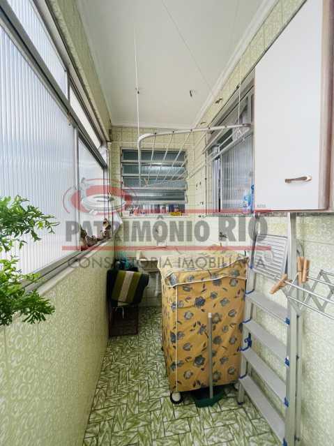 IMG_5933 - apartamento Vila da Penha - 2 quartos - 2 banheiros - 2 vagas - PAAP22253 - 28