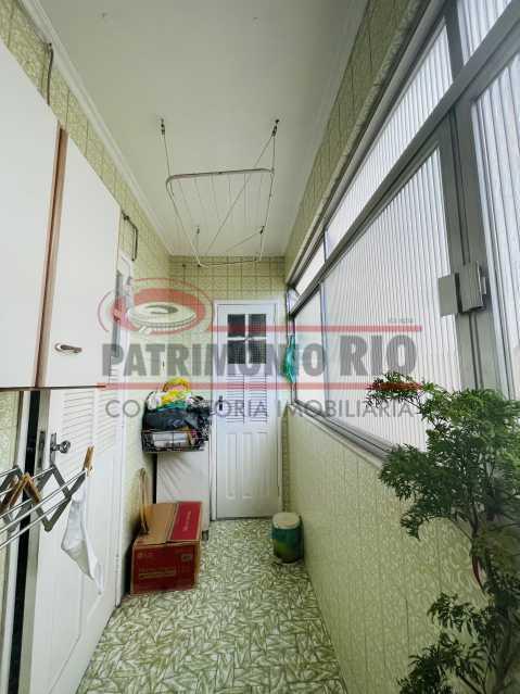 IMG_5934 - apartamento Vila da Penha - 2 quartos - 2 banheiros - 2 vagas - PAAP22253 - 29