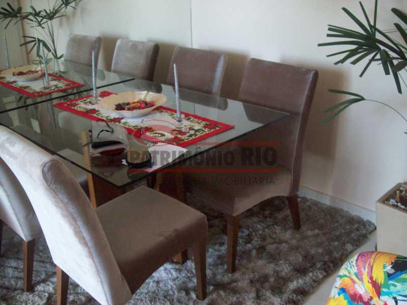 101_6424 - Excelente apartamento Condomínio fechado sala 2qtos - PAAP22258 - 1