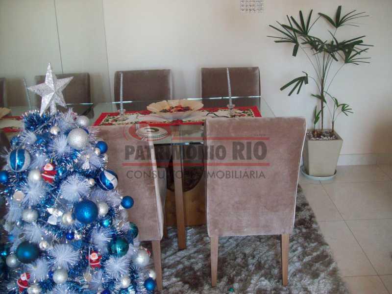 101_6427 - Excelente apartamento Condomínio fechado sala 2qtos - PAAP22258 - 3
