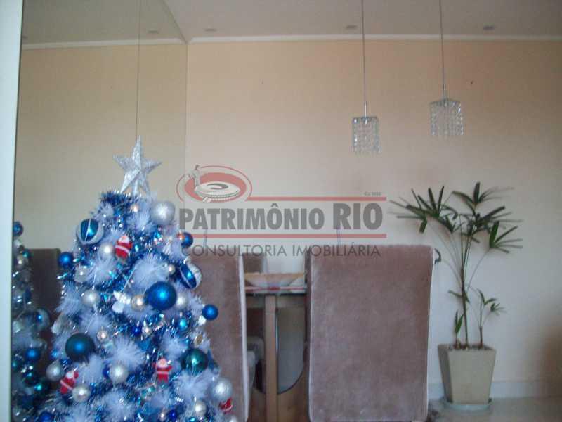 101_6428 - Excelente apartamento Condomínio fechado sala 2qtos - PAAP22258 - 4