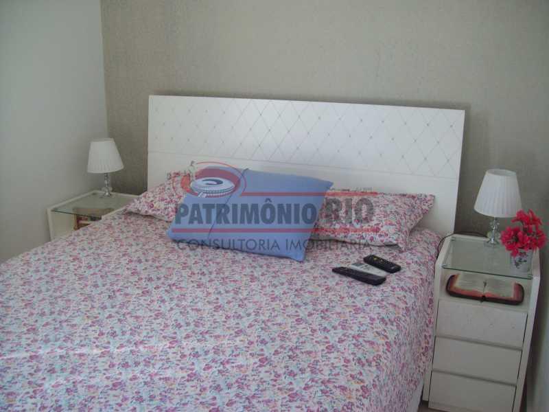 101_6430 - Excelente apartamento Condomínio fechado sala 2qtos - PAAP22258 - 13