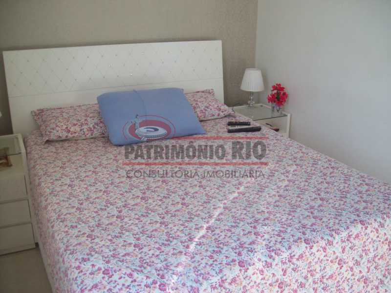 101_6431 - Excelente apartamento Condomínio fechado sala 2qtos - PAAP22258 - 12