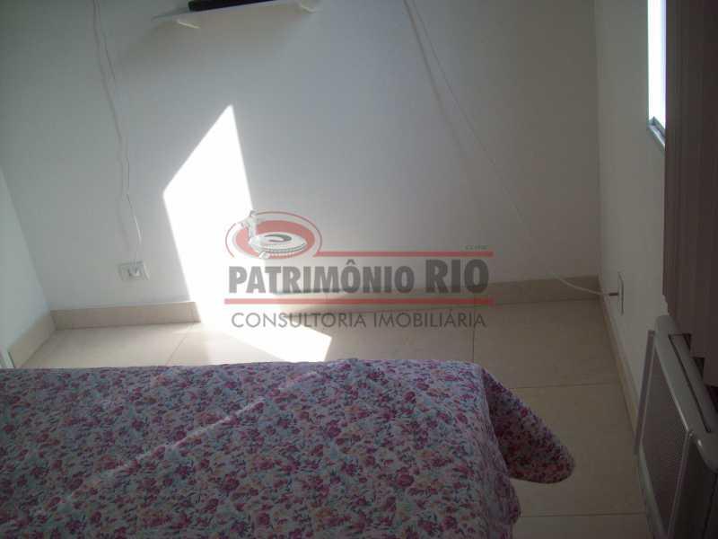 101_6432 - Excelente apartamento Condomínio fechado sala 2qtos - PAAP22258 - 15