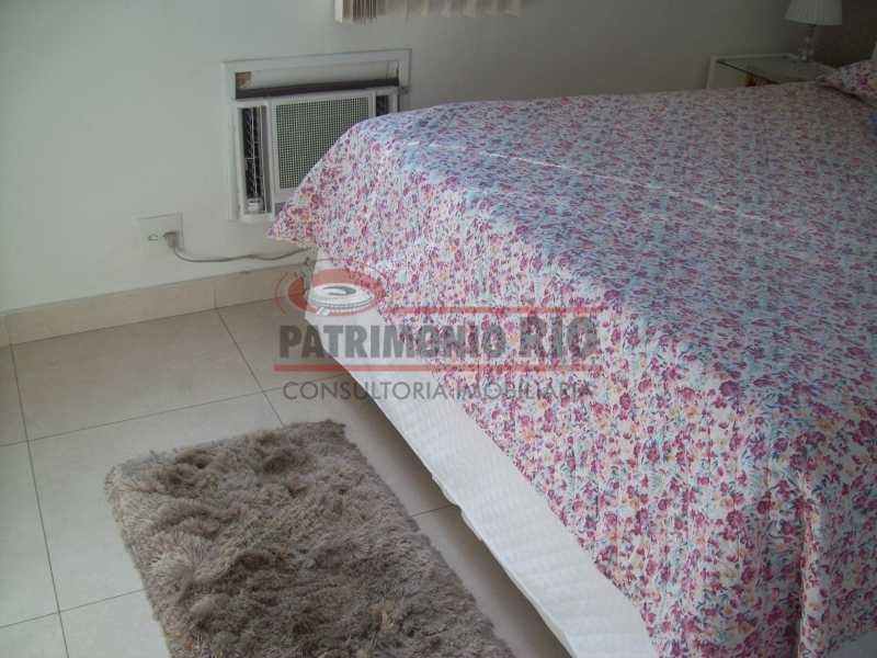 101_6433 - Excelente apartamento Condomínio fechado sala 2qtos - PAAP22258 - 14