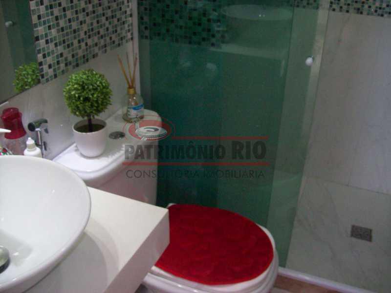 101_6437 - Excelente apartamento Condomínio fechado sala 2qtos - PAAP22258 - 20