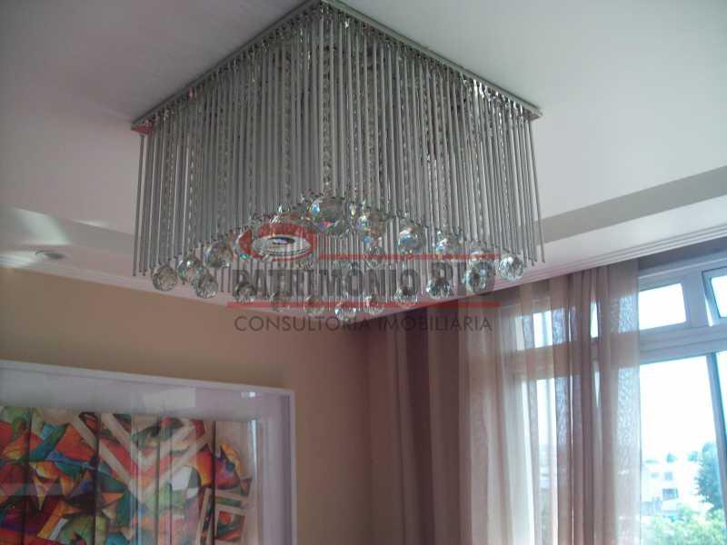 101_6441 - Excelente apartamento Condomínio fechado sala 2qtos - PAAP22258 - 9